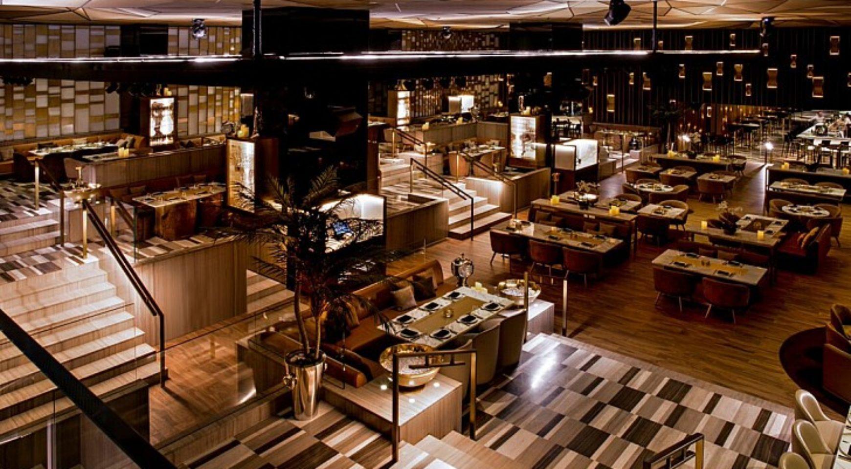 Play Restaurant Lounge Dubai Restaurants Guide