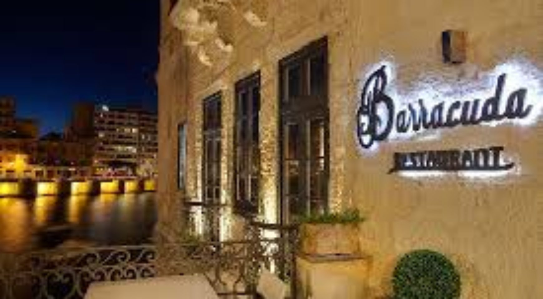 Barracuda Restaurant Dubai Restaurants Guide