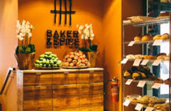 Baker &#038&#x3B; Spice