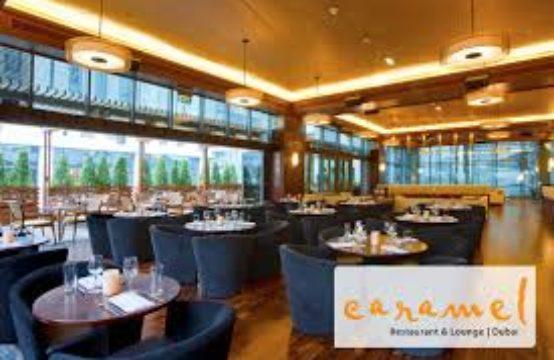 Caramel Restaurant &#038&#x3B; Lounge