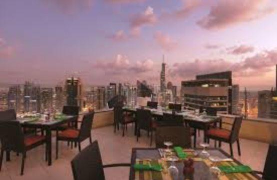 Fogueira Restaurant &#038&#x3B; Lounge