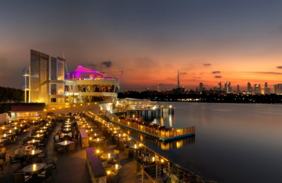 Dubai Creek Golf Club&#8217&#x3B;s