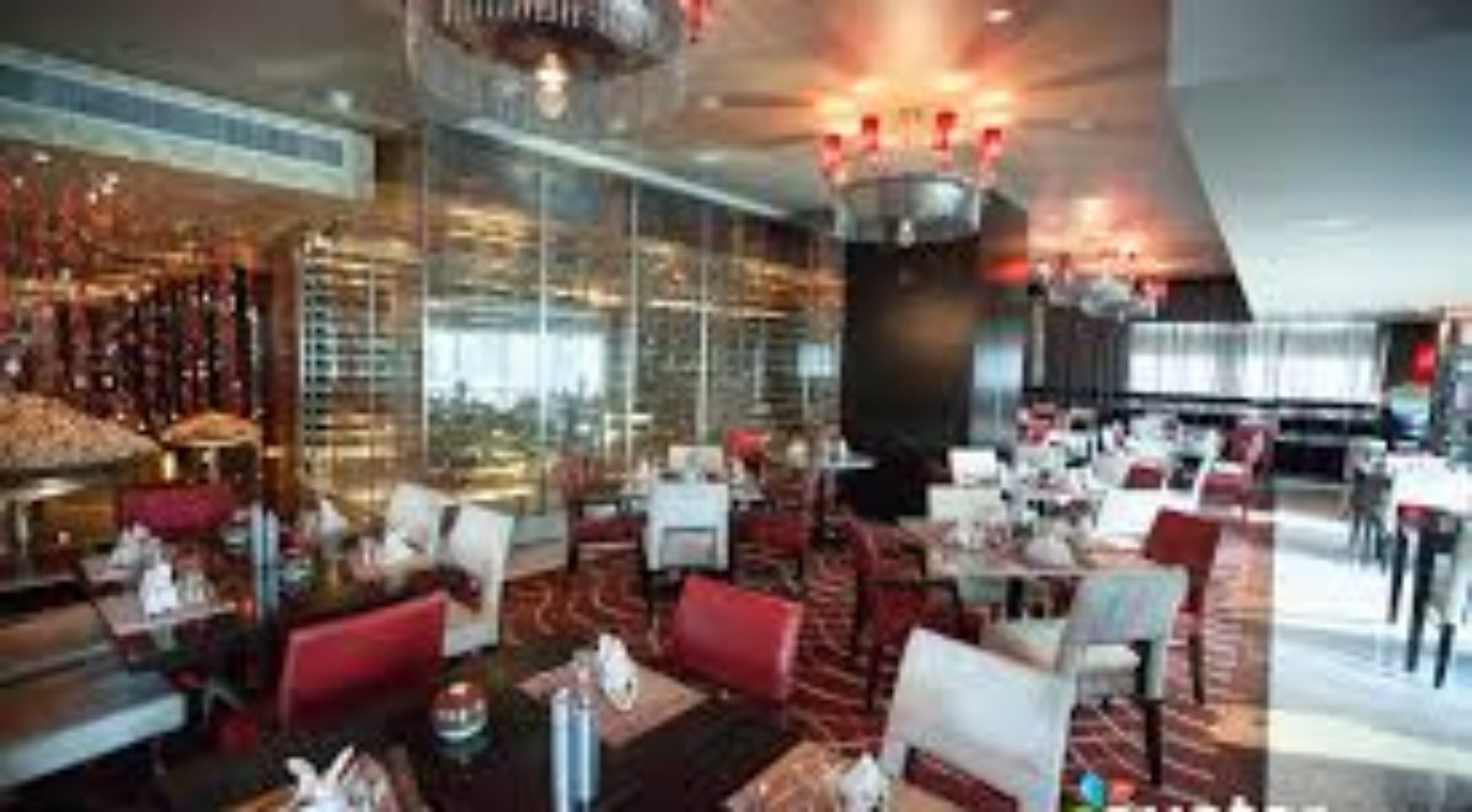 Teatro Dubai Restaurants Guide